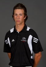 2011-2012 GOLF Jesse Riechelt Profile
