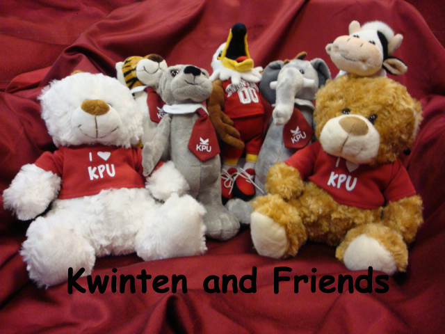 Kwinten and Friends