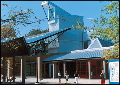 Kwantlen Langley Campus