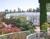 BC Horticulture Centre