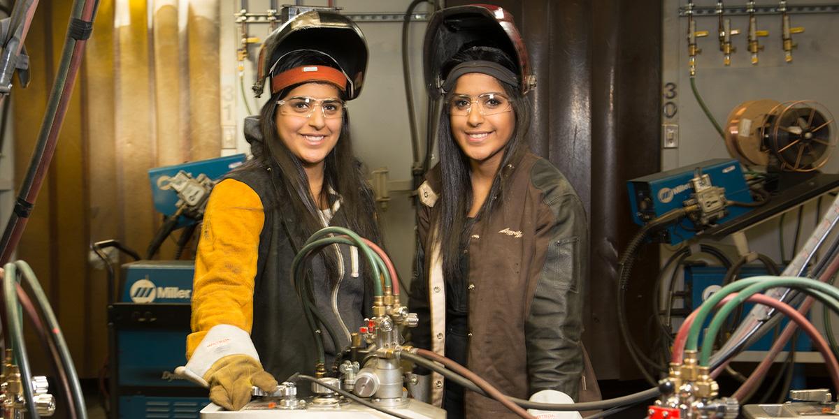 Shmyla & Suveen Thandi
