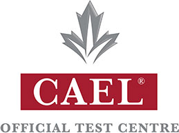 CAEL Official Test Centre