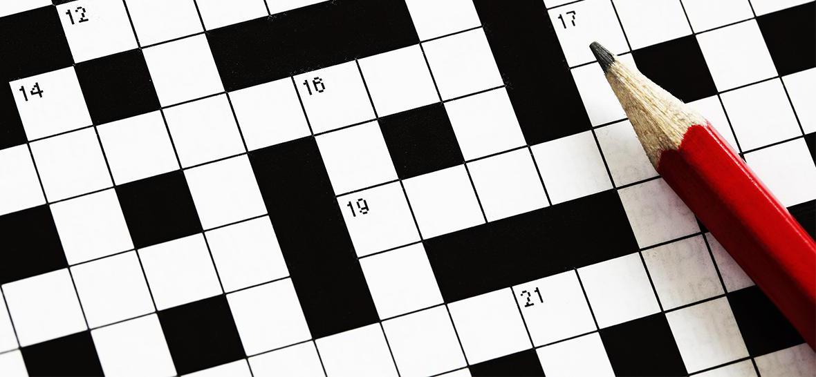 Sport & Rec Crossword