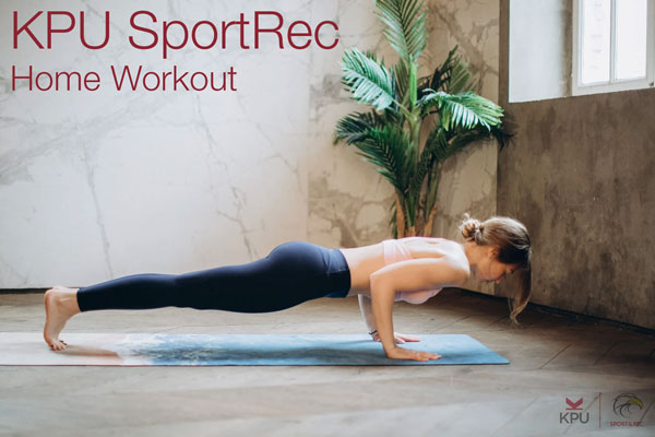 Home Workout Image