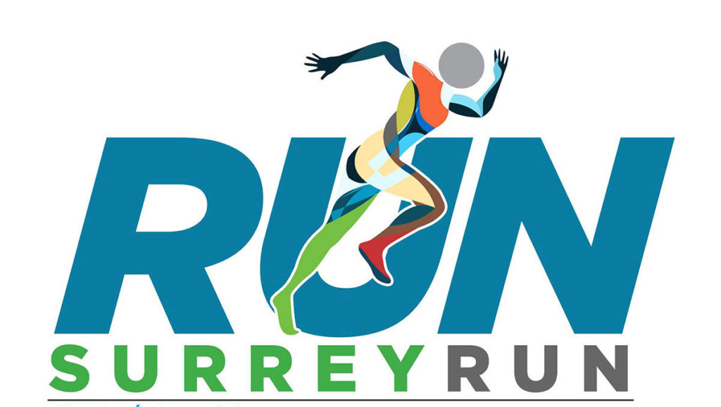 Run Surrey Run