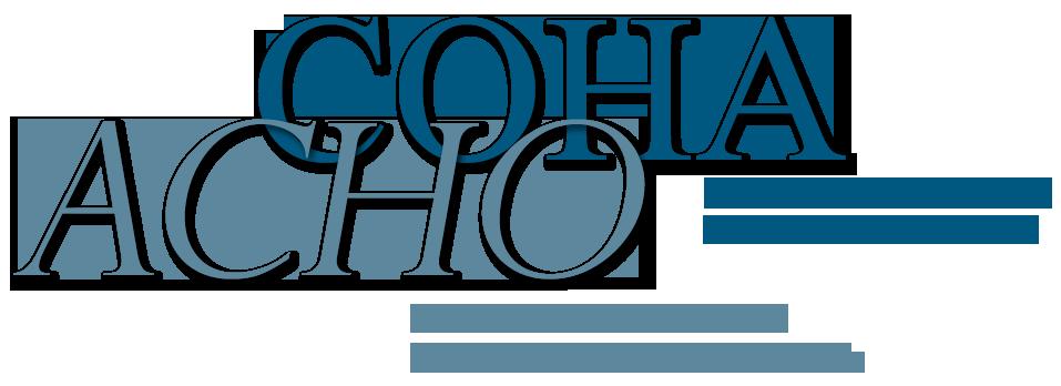 Canadian Ornamental & Horticulture Association