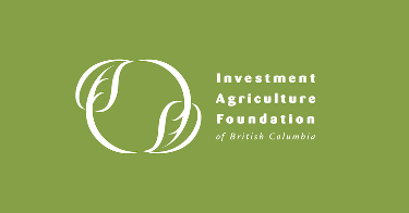 Investment Agriculture Foundation of BC