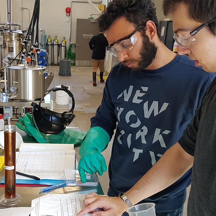 brewing, recipe development, beer, craft beer, recipe, recipe calculations