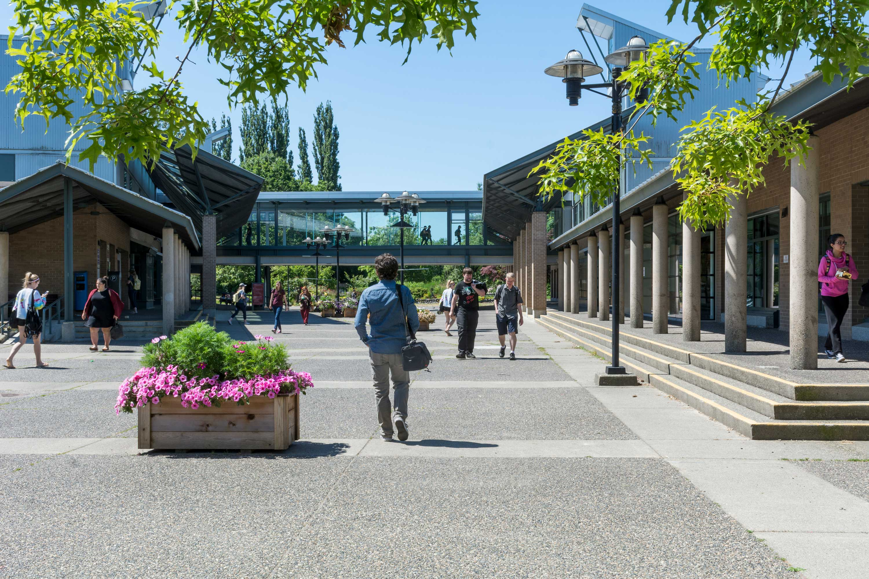 KPU Langley Campus