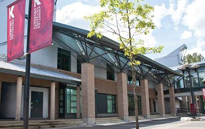 Langley Campus
