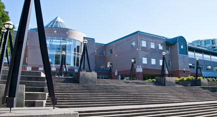 KPU Richmond