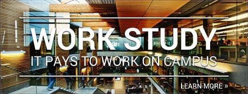 work study header