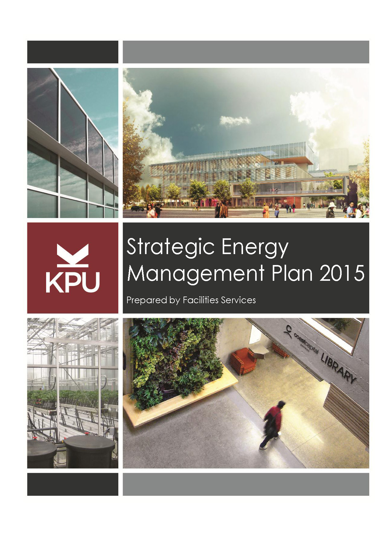 Strategic Energy Management Plan 2015