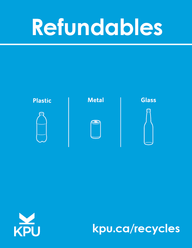 Refundable Recycling