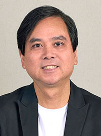 Sherman Chan