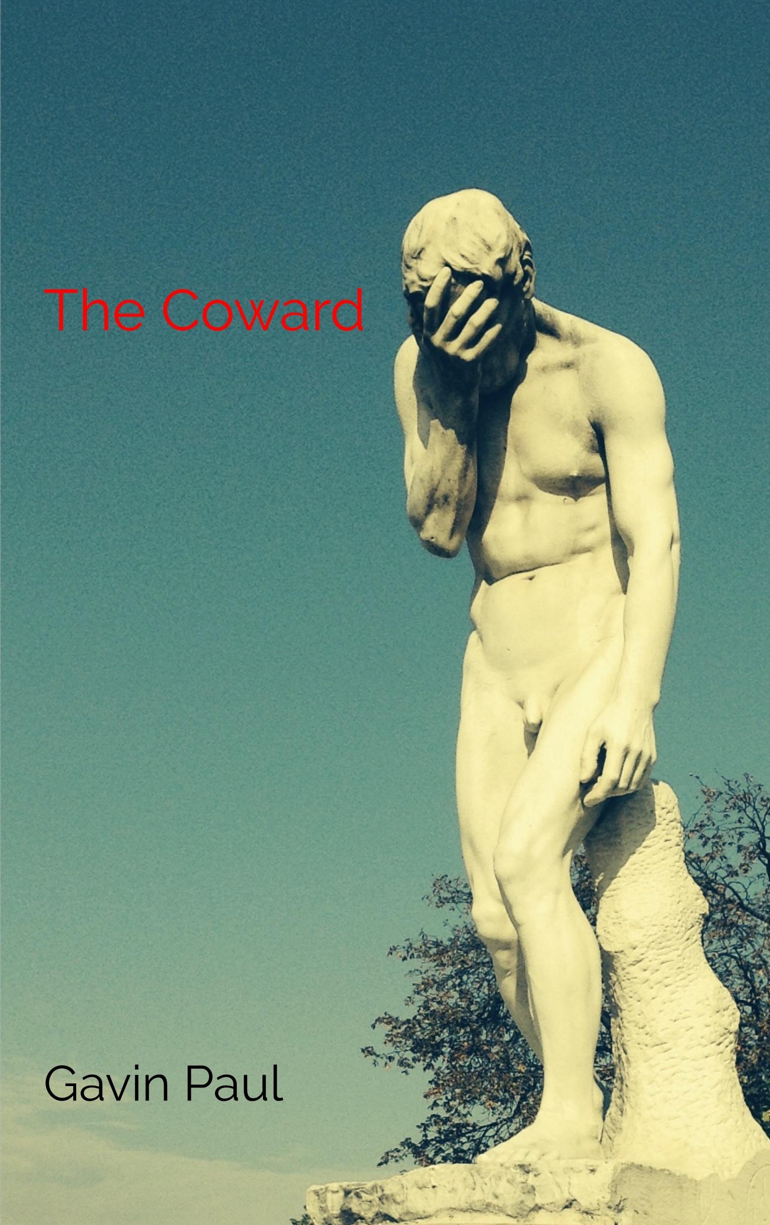 The Coward - Gavin Paul