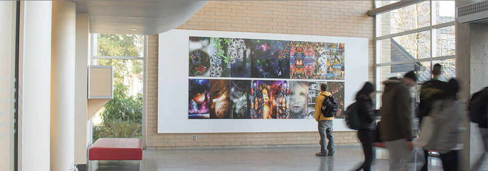 arbutus gallery