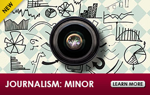 New Program: Journalism - Minor