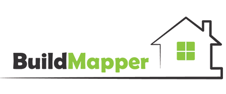 BuildMapper Logo