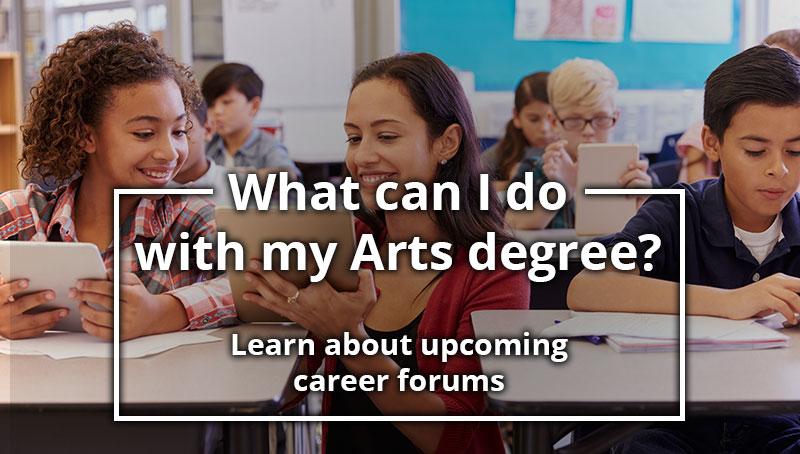 Teacher Forum