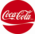 Coca Cola sponsorship logo 2x2-B