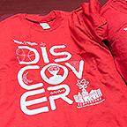 KPU SR t-shirts