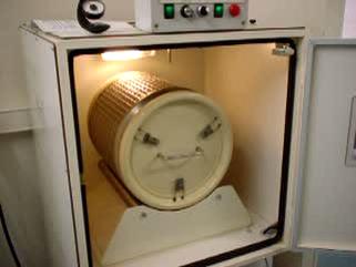Large seed drum