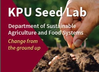 KPU Seed Lab