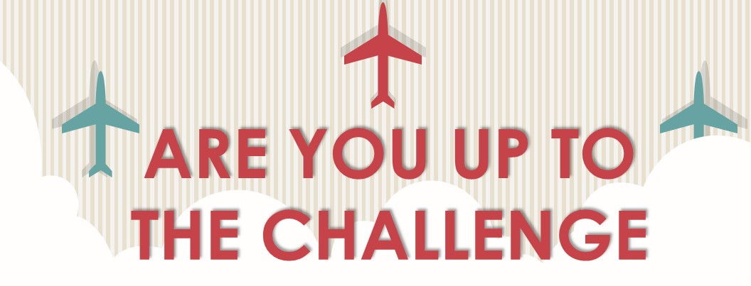 Banner of Future Business Leaders Challenge