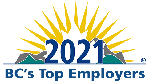 BC's Top Employers 2021