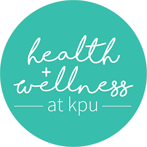 Health & Wellness at KPU