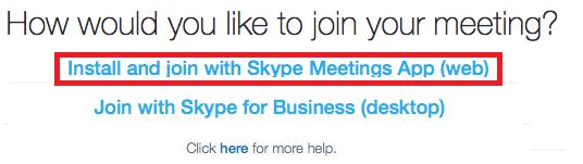 Skype for Business | KPU ca - Kwantlen Polytechnic University