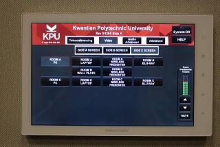 Conference Centers | KPU ca - Kwantlen Polytechnic University