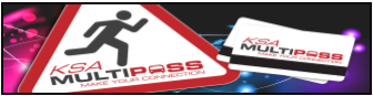 KSA Multipass Button