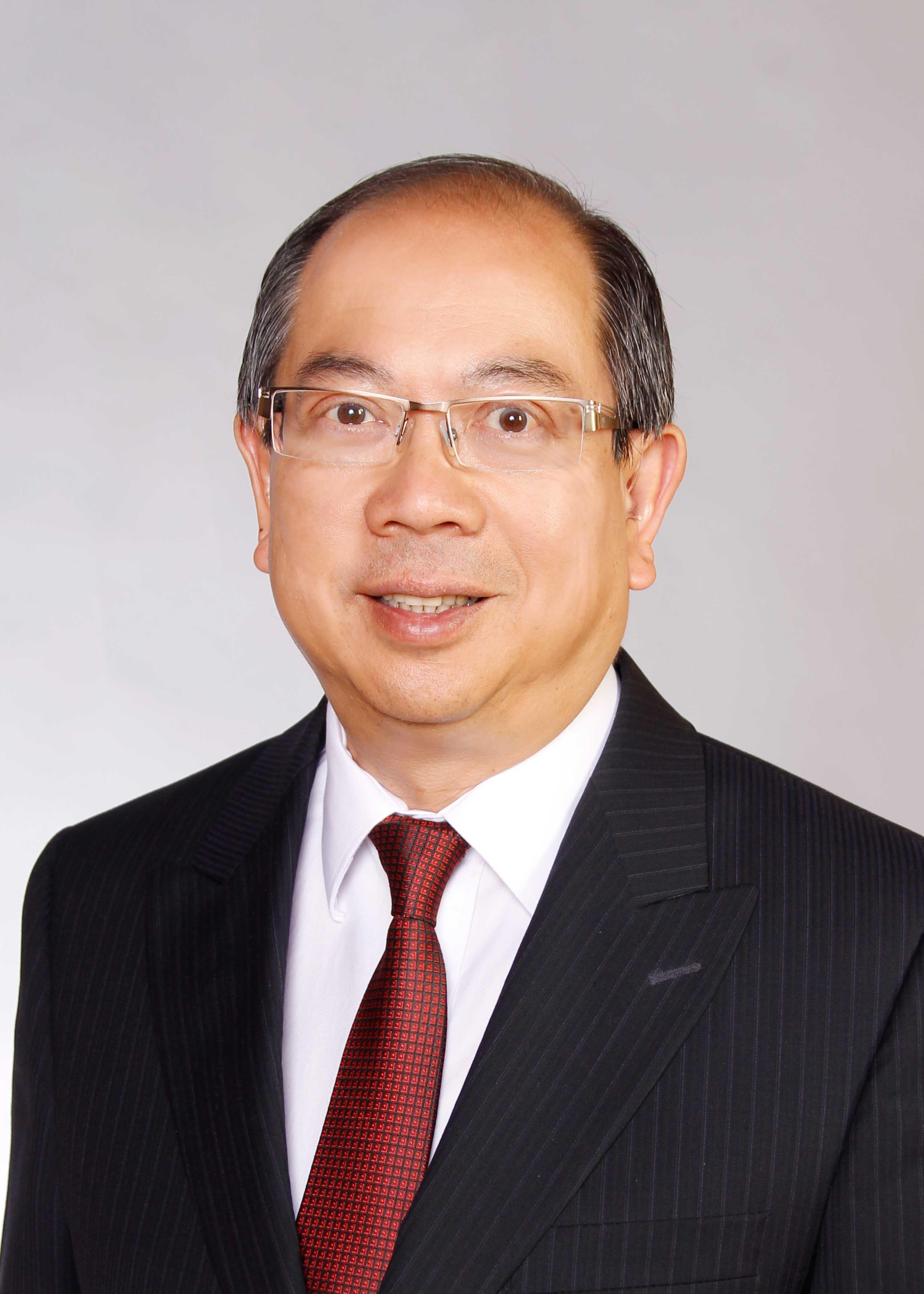 Alan Sung