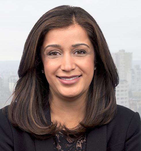 Anita Atwal