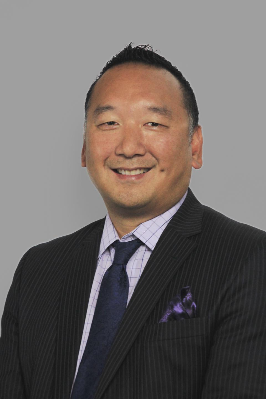 Mike Matsuo