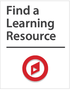 Find a learning resource