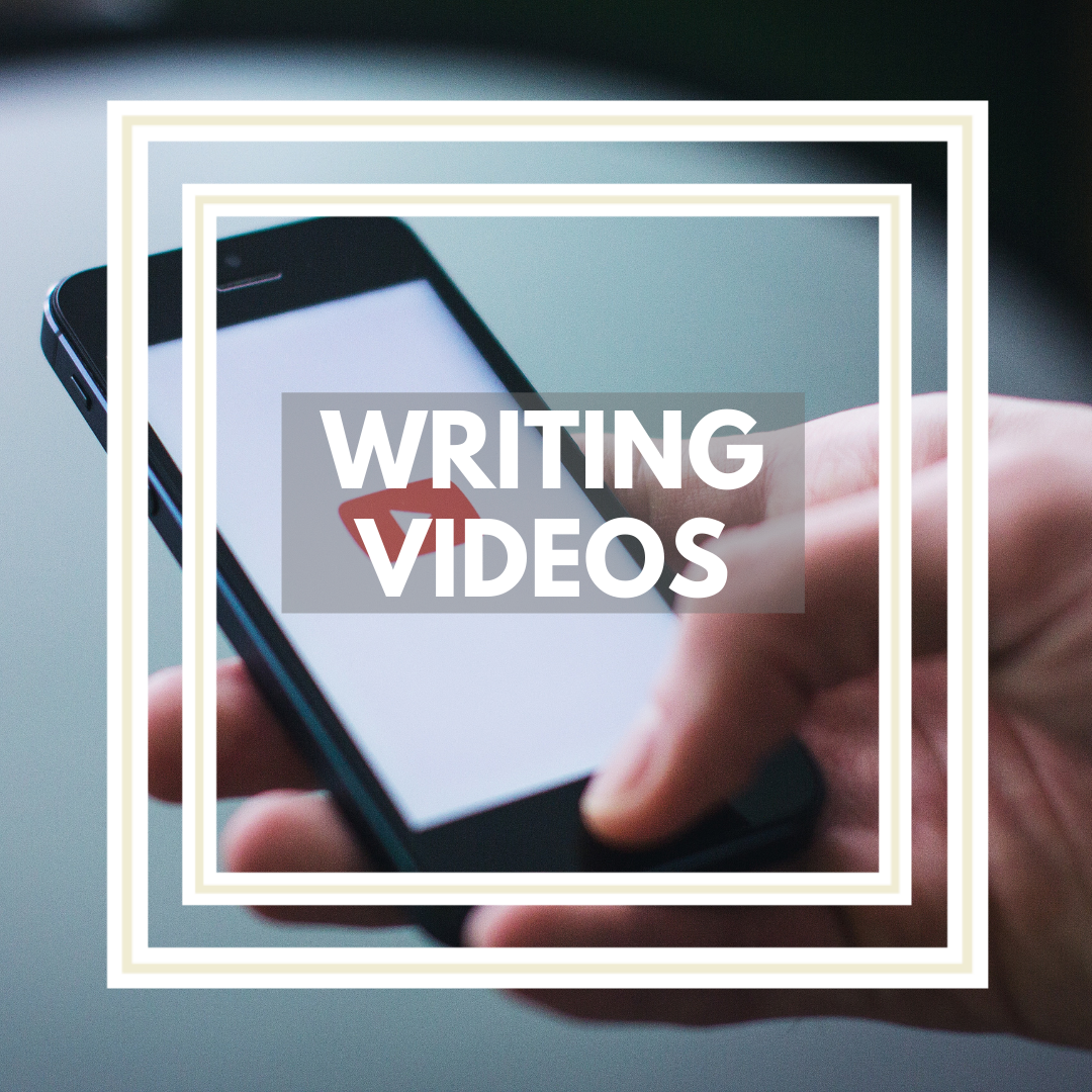 Writing Online video
