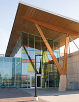 Learning Centre, KPU Tech