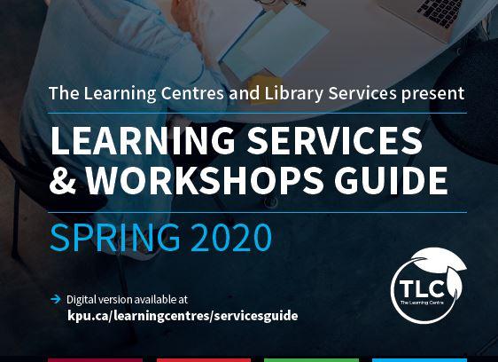 TLC Service Guide 2020