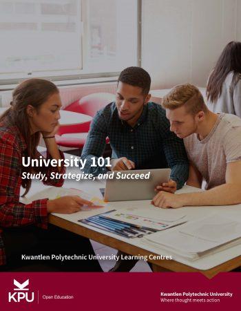 university 101