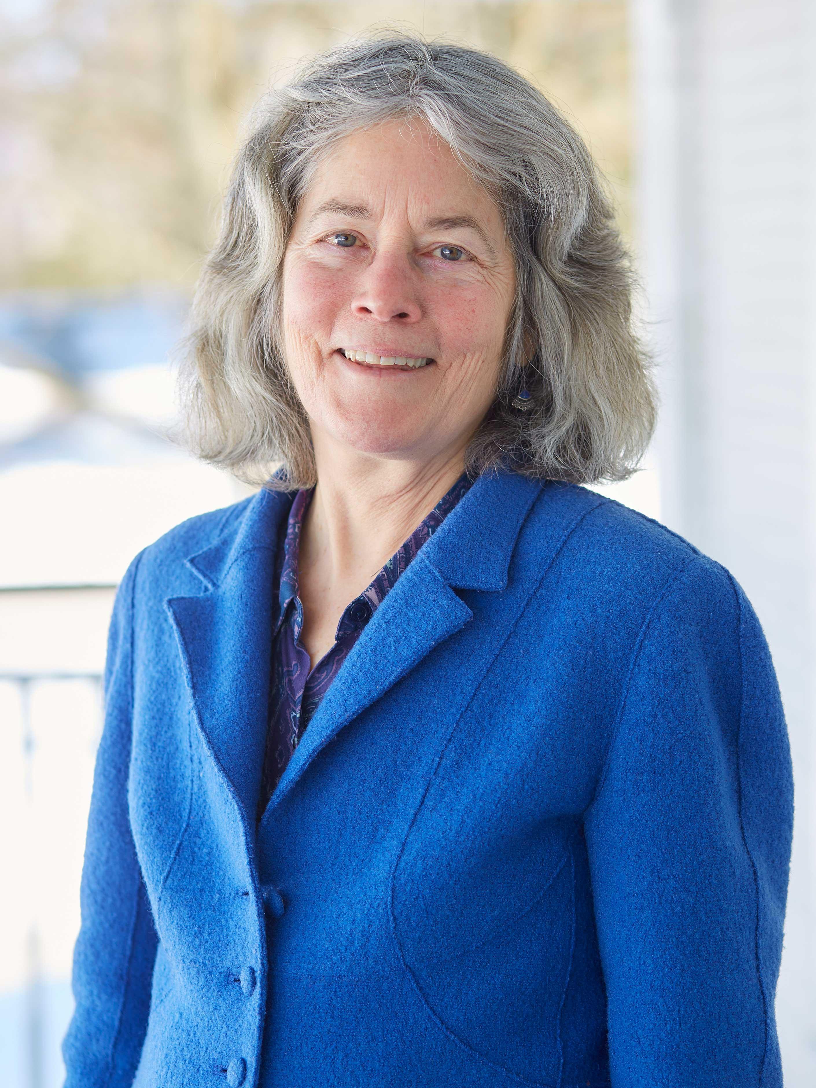 Dr, Molly Anderson