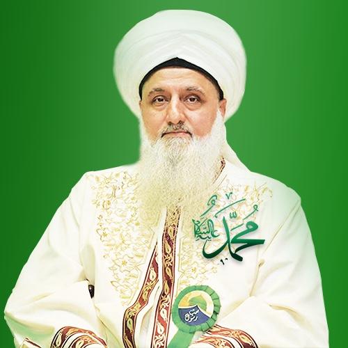 KPU Multi-Faith Chaplain Shaykh Nurjan Mirahamadi