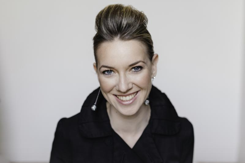 KPU alumna Katie Miller comes back to Kwantlen Polytechnic University to perform at the Music Faculty Showcase.