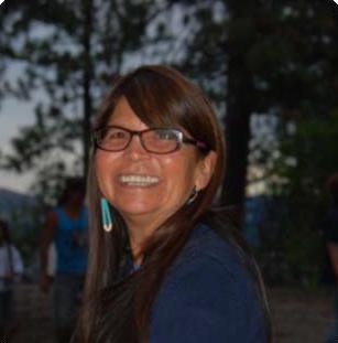 Pauline Terbasket