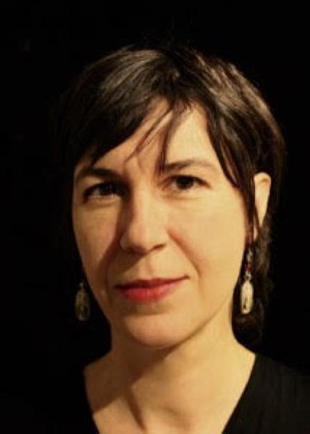 Grace Augustinowicz