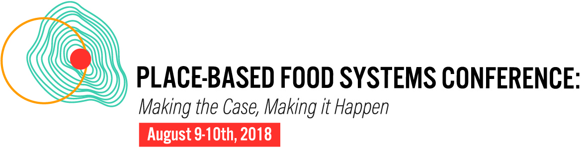 Place-based food systems conference 2018