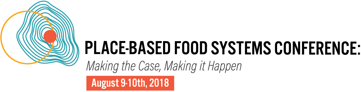 Place-Based Food Systems conference