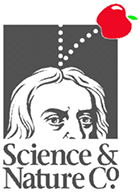 Science and Nature Co logo 2